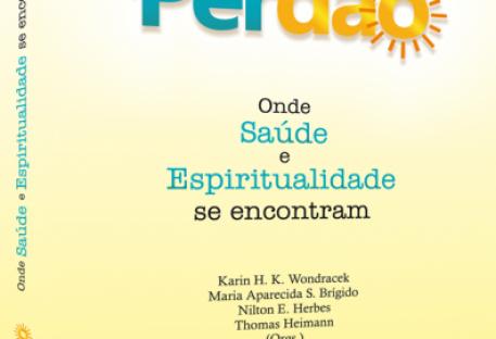 """Lançamento do Livro """"Perdão - Onde saúde e espiritualidade se encontram"""""""