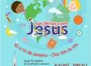 Nas Férias com Jesus - Itapoá