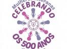 Mulheres luteranas celebrando os 500 anos da Reforma - Spot para rádio
