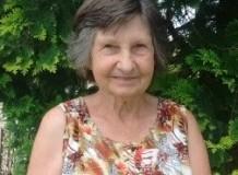 História de vida de Carlota Christimann