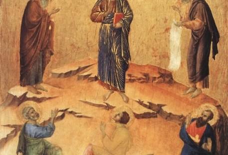 Por que a Transfiguração do Senhor para os luteranos é no Carnaval e para os católicos é no dia 6 de agosto?