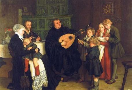 A Reforma e a Música