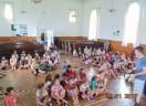 Escola Bíblica de Férias - 2017 - Campo Alegre/SC
