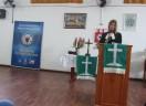 25 anos da Comunidade Evangélica de Trombudo/Dona Francisca
