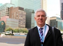 Novo secretário geral de ACT Aliança dará mais enfoque à diaconia profética