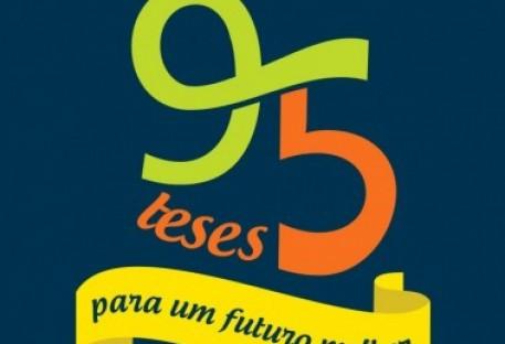 95 teses para um futuro melhor