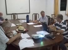 Pastoral da Cidadania tem Primeira Reunião do Ano