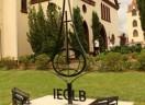 Inauguração do Obelisco-símbolo da IECLB