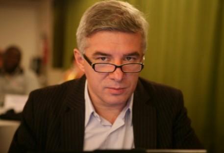 ACT Aliança nomeia Rudelmar Bueno de Faria como novo Secretário Geral
