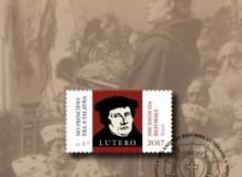 Emissão de Selo Comemorativo dos 500 Anos da Reforma Luterana