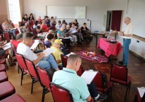 Quando sentamos juntos para refletir o legado de Lutero