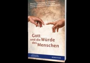Deus e a dignidade humana. Um estudo conjunto de luteranos e católicos e o consenso em matéria de ética