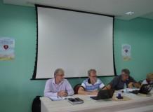 Reunião da Presidência da IECLB com Pastores e Pastoras Sinodais - março/2017 - III