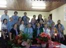 40 Anos da OASE Tulipas - Comunidade Santa Luzia - Paróquia Apóstolo Tiago - Jaraguá do Sul/SC