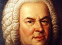 O músico luterano Johann Sebastian Bach faz aniversário