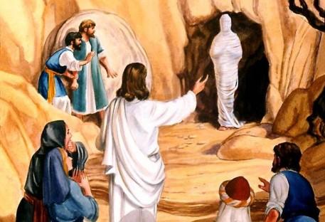 João 11.1-45