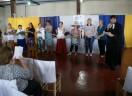 Dia Mundial de Oração (DMO) em Ernestina/RS