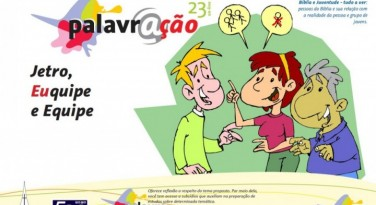 PALAVR@ÇÃO on-line