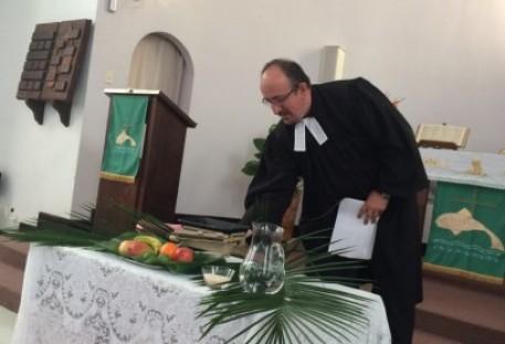 Culto do Dia Mundial da Oração