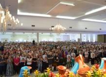 Mulheres Luteranas Celebrando os 500 anos da Reforma