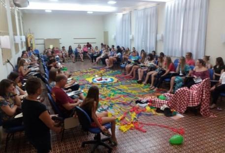 Seminário Comunidades Criativas em Ibiraçu/ES