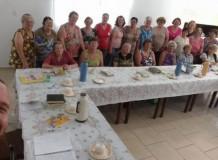 OASE Campo Alegre: 45 Anos
