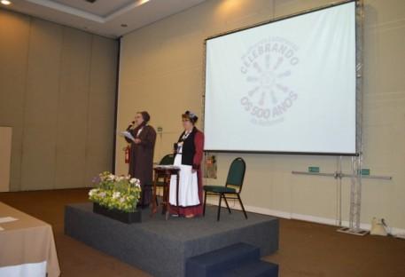Mulheres Luteranas Celebrando os 500 anos da Reforma - Palestras