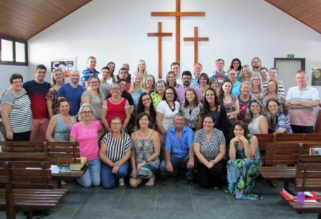 Curso Popular de Teologia é realizado na Grande Vitória/ES
