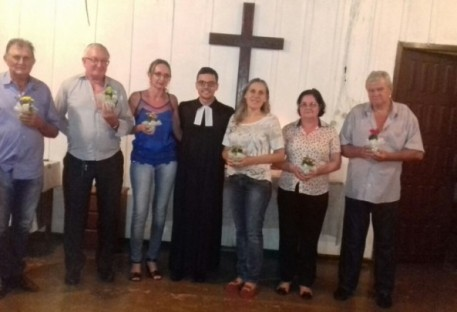 Culto e Assembleia Geral Ordinária em Tucumã/PA