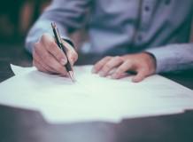 Secretaria da Habilitação ao Ministério divulga lista dos aprovados e aprovadas no Exame de Admissão ao Período Prático - Exame Escrito – abril 2017