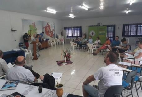 I Conferência Ministerial no Sínodo da Amazônia em 2017