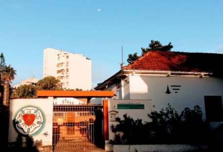 Páscoa na Comunidade de Niterói/RJ