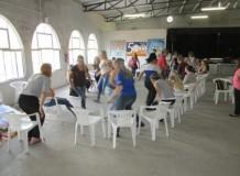 Seminário Sinodal das Orientadoras/es do Culto Infantil