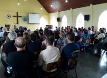 Sínodo Paranapanema realiza Assembleia Extraordinária