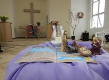 Culto Temático de Quaresma em São José dos Campos
