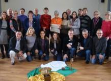 Reunião do Conselho Nacional de Educação Cristã Contínua da IECLB -  abril 2017