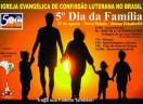 5º. Dia da Família - Martim & Catarina: A Alegria de ser uma Família! - Serra Pelada - Afonso Cláudio/ES