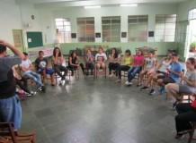Encontro de Jovens em Uberlândia/MG
