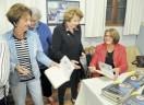 Livro aborda o papel das mulheres na Reforma