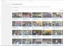 Canal da Igreja Evangélica de Confissão Luterana no Brasil (IECLB) no YouTube