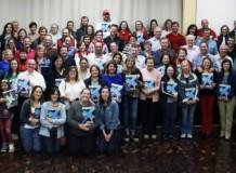 Supera expectativas: Curso Trilha 8 em Rio Negro-Mafra reúne mais de 80 participantes