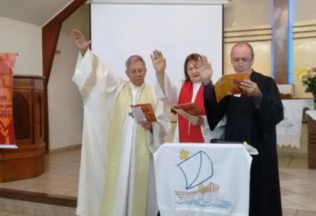 Semana de Oração pela Unidade Cristã 2017 - Londrina/PR
