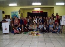 Seminário Comunidades Criativas no Sínodo Rio Paraná