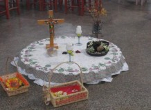 Casais Reencontristas - Encontro de abril - Erval Seco/RS