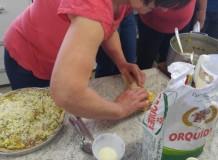 Reunião da OASE trata do tema Alimentação saudável