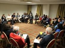 XII Assembleia da Federação Luterana Mundial