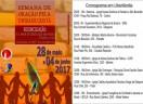 Semana de Oração pela Unidade Cristã 2017 - Uberlândia/MG