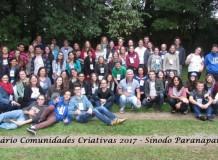 Seminário Comunidades Criativas 2017