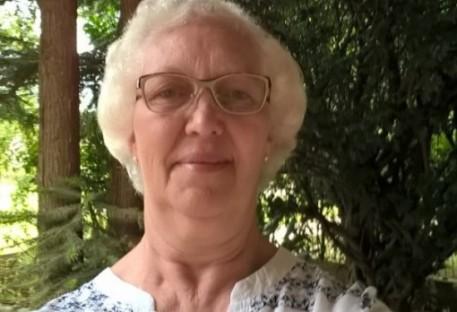 História de vida de Marli Zenker Pacheco