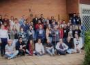 8º Retiro de Estudantes de Teologia do Programa de Acompanhamento de Estudantes de Teologia